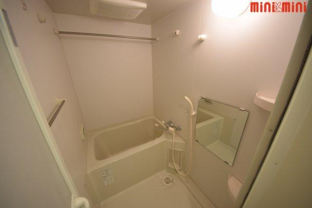 【浴室】サンフィールド