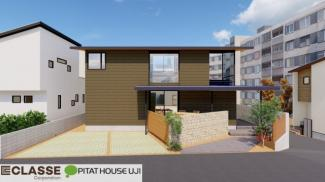 ・参考プラン価格:1970万(別途外構費180万)     ・建物価格は参考価格になります。 (弊社標準建物28坪で計算した価格です)       ・参考プラン延床面積:151.46㎡