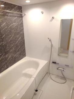【浴室】ラネ・ド・シアンA