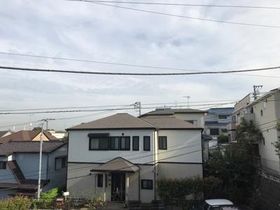 【展望】クラッピングハウス