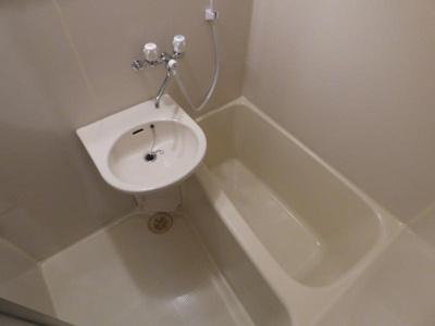 【浴室】ファミリエ北白川