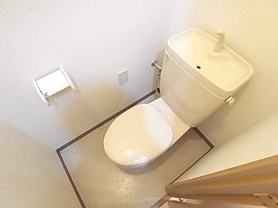 【トイレ】プリマヴェーラ問屋町