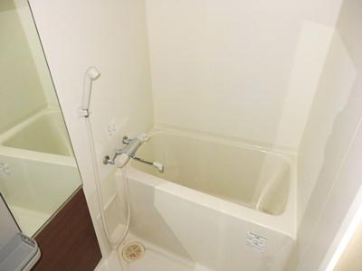 【浴室】オズレジデンス桃谷EAST