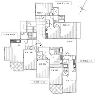 《木造12.87%》東京都町田市真光寺町一棟アパート