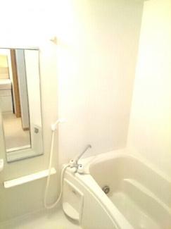 【浴室】リバーサイド本山G