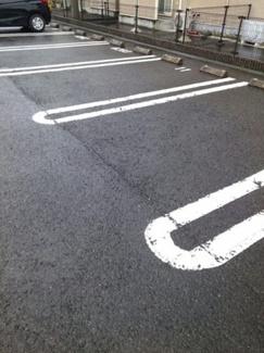 【駐車場】リバーサイド本山G