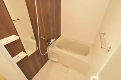 【浴室】LiveCasa本町