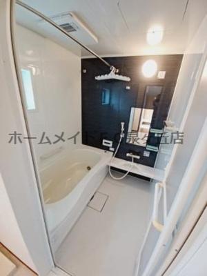 【浴室】カーサ・カルテット