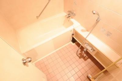 【浴室】TheGrandViewOsaka