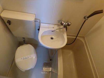 【トイレ】高野KNビル