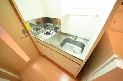 【キッチン】フルーレ南方