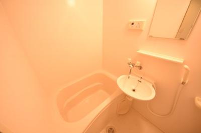 【浴室】フルーレ南方