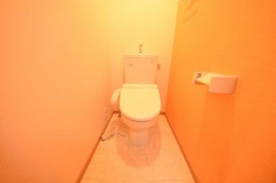 【トイレ】フルーレ南方