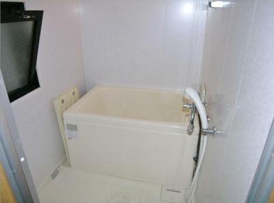 【浴室】ウェルフラッグ学芸大学
