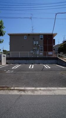 【駐車場】ツーオーテン