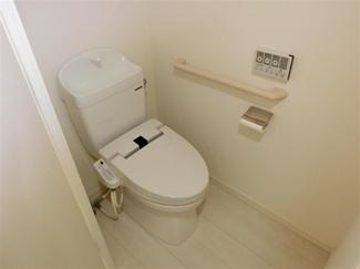 【トイレ】AZEST中板橋