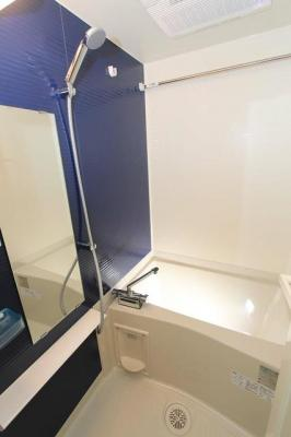 【浴室】スカイコートパレス一橋学園