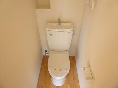 【トイレ】剣持ビル