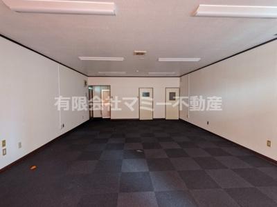 【内装】堀木1丁目店舗事務所S