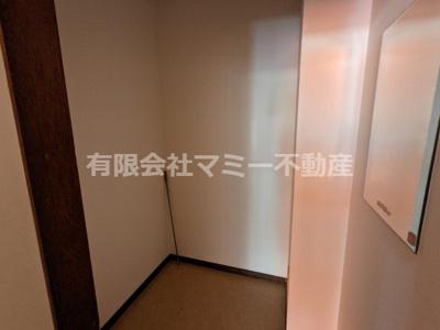 【収納】堀木1丁目店舗事務所S