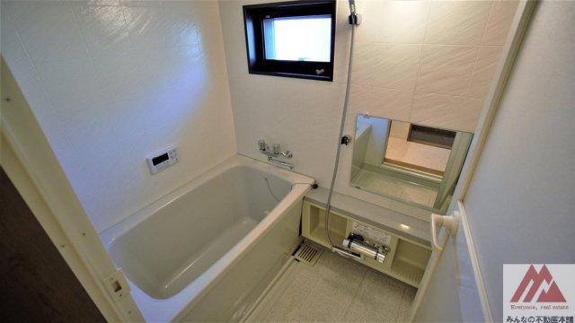 【浴室】サーパス諏訪野