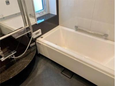 【浴室】南大泉戸建
