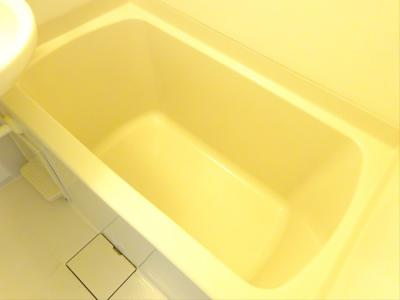 【浴室】カームマツバラ