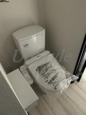【トイレ】エスカリエ・ブルー