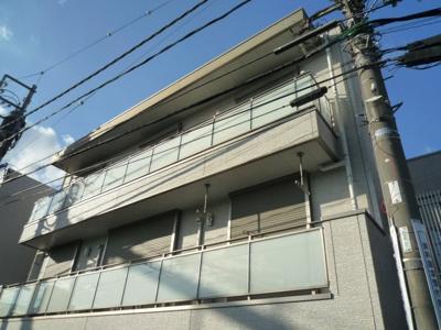 【外観】MHレジデンス