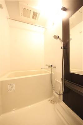 【浴室】エスリード靭公園
