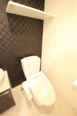 【トイレ】エスリード靭公園