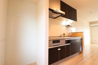 C102 キッチン