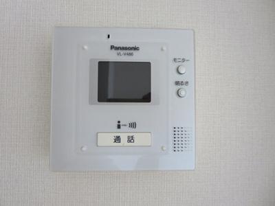 202 TVインターフォン