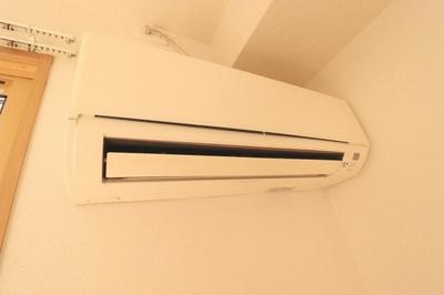 101 エアコン