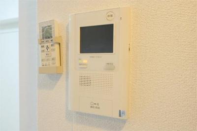 【セキュリティ】ハーモニーレジデンス羽田WEST