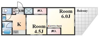 【玄関】MINT2