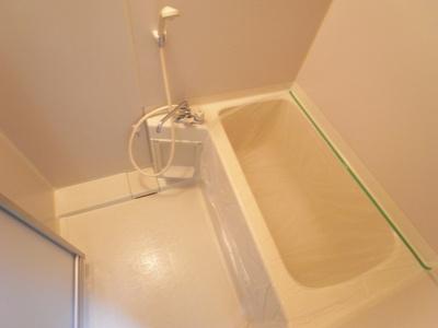 【浴室】エトワール山手小山