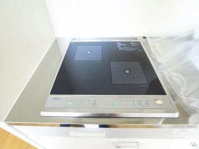 【キッチン】エトワール山手小山
