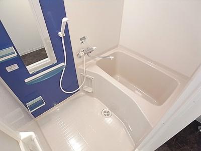 【浴室】アドバンス三宮ラシュレ