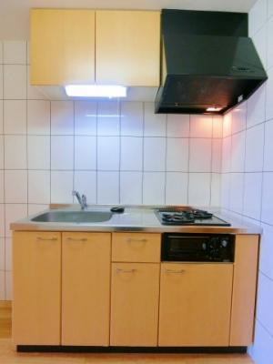 【キッチン】グランチェスタ