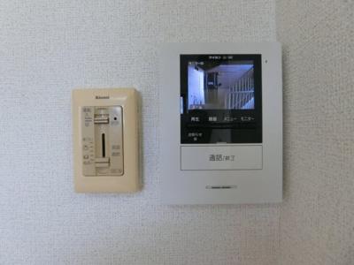 【設備】グランメール旗ヶ崎Ⅰ