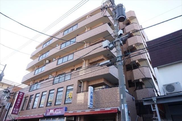 2階部分の南向き ルーフバルコニー付き 角部屋 新規内装リフォーム 住宅ローン減税適合物件