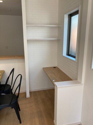 【設備】デザイン住宅「FIT」糸島市神在東1丁目3期 4LDK