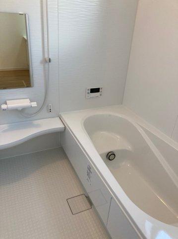 【浴室】デザイン住宅「FIT」糸島市神在東1丁目3期 4LDK