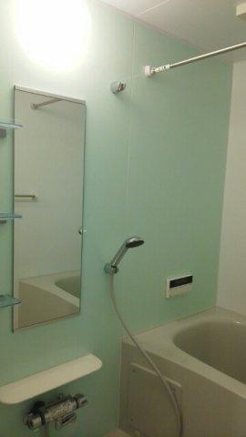 【浴室】エリクラール