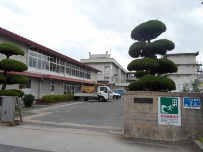 福山市立光小学校まで110m