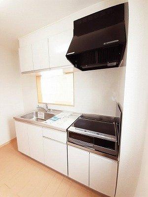 【キッチン】プラシ-ド・M