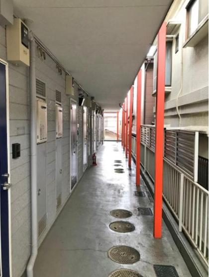 【その他共用部分】船橋市松が丘1丁目 の一棟売りアパート