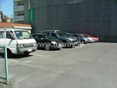 【外観】鵜の森1丁目駐車場Y