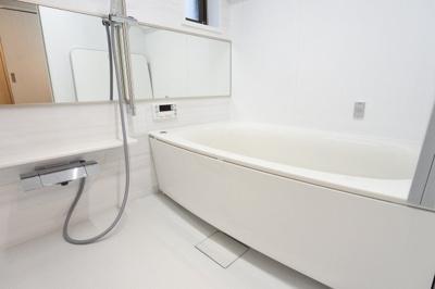 【浴室】フリーデ新町